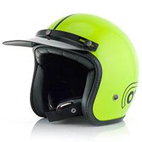 Ottano Helmet Hlm001 Yellow