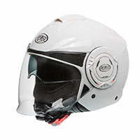 Premier Cool U8 Helmet White