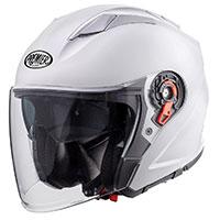 Premier Bliss Evo U8 Helmet White