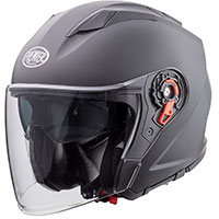 Premier Bliss Evo U9 Bm Helmet Matt Black
