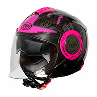 Premier Cool RD 18 Casco