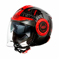 Premier Cool RD 92 Casco