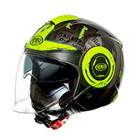 Premier Cool RDY 17 Casco
