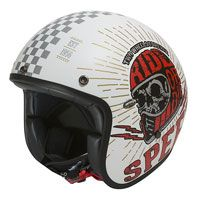 Premier Le Petit Classic Speed Demon 8 Bm Bianco