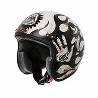 Premier Le Petit Classic Bd 8 Bm Helmet