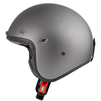 Premier Le Petit Classic U 17 Bm Helmet Grey