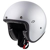 Premier Le Petit Classic U10 Glitter Helmet White