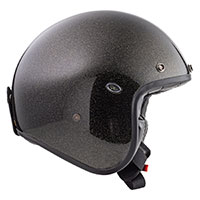 Premier Le Petit Classic U9 Glitter Helmet Gold