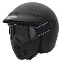 Premier Casco Jet Mask U9bm