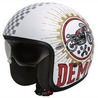 Premier Vintage Speed Demon 8 Bm White