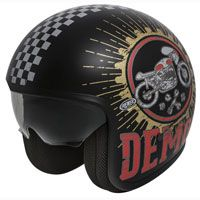 Premier Vintage Speed Demon 9 Bm Matt Black