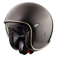 Premier Vintage Evo U9 Glitter Helmet Gold