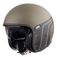 Premier Vintage Evo Btr Military Bm Helmet Green