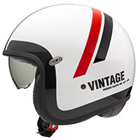 Casque Premier Vintage Evo Do 8 Blanc