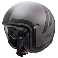Casque Premier Vintage Evo Do Bm Gris