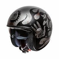 Premier Jet Vintage Evo Bd 17 Bm 2019 Helmet