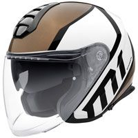 Schuberth M1 Flux Bronzo