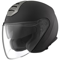 Schuberth M1 London Black Matt