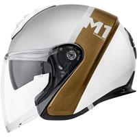 Schuberth M1 Nova Bronzo