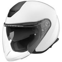 Schuberth M1 Pro Glossy White