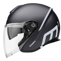 Casco Schuberth M1 Pro Strike Nero