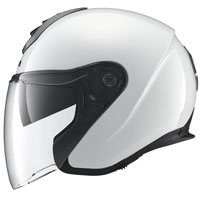 Schuberth M1 Vienna White