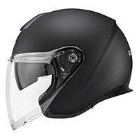Schuberth M1 Pro Helmet Black Matt