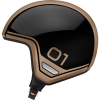 Schuberth O1 Era Bronzo