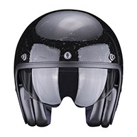 Scorpion Belfast Shift Helmet Black Gold