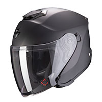 Casco Jet Scorpion Exo S1 Antracite Opaco