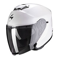 Casco Jet Scorpion Exo S1 blanco