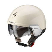 Scorpion Exo-100 Air Padova 2 Beige