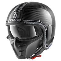 Shark S-drak Carbon Vinta Antracite