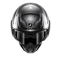シャークストリート Drak Kanhji グレイブラック - 3