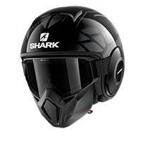Shark Street Drak Hurok Noir