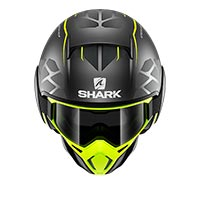 Shark Street Drak Hurok Black Yellow