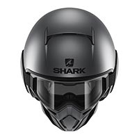 Shark Street Drak Neon Gray