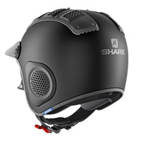 Shark X-drak Matt Black