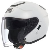 Shoei J Cruise White