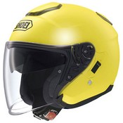 Shoei J Cruise Yellow