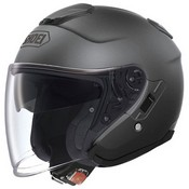 Shoei J Cruise Matt Grey