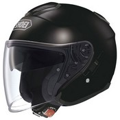 Shoei J Cruise Black