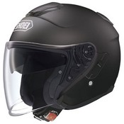 Shoei J Cruise Black Matt