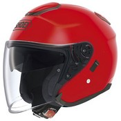 Shoei J Cruise Red