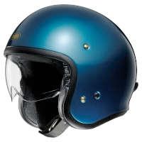 Shoei J-o azul