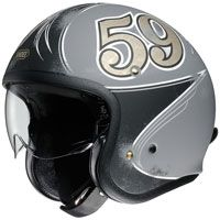 Shoei J-o Gratte Ciel Tc-10