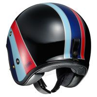 Shoei J-o Nostalgia Tc10