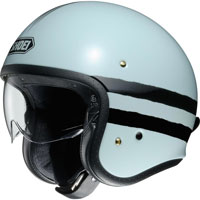Shoei J-o Sequel Tc-10 Celeste