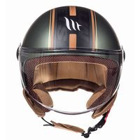 Mt Helmets Street Entire I2 Matt Brown