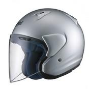 Arai Sz-f Alluminium Silver